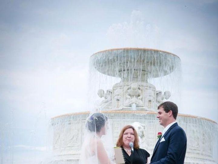 Tmx 1455906561922 Katie Matt Ceremony Ferndale, MI wedding officiant