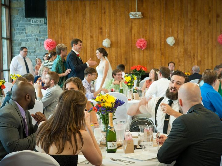 Tmx 1455906610588 Full Room Katie Matt Ferndale, MI wedding officiant