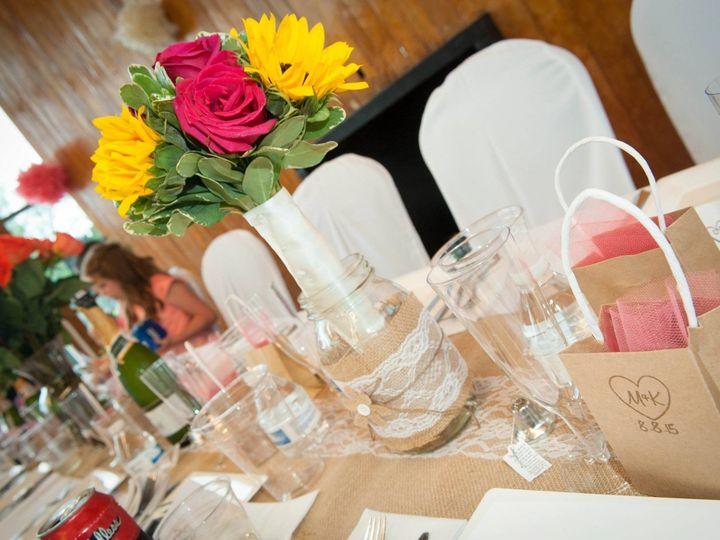Tmx 1455906610778 Main Table Katie And Matt Ferndale, MI wedding officiant
