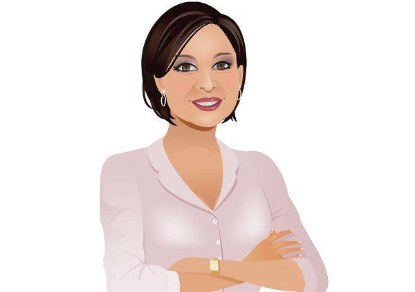 Monica McPartland, Professional Bridal Consultant