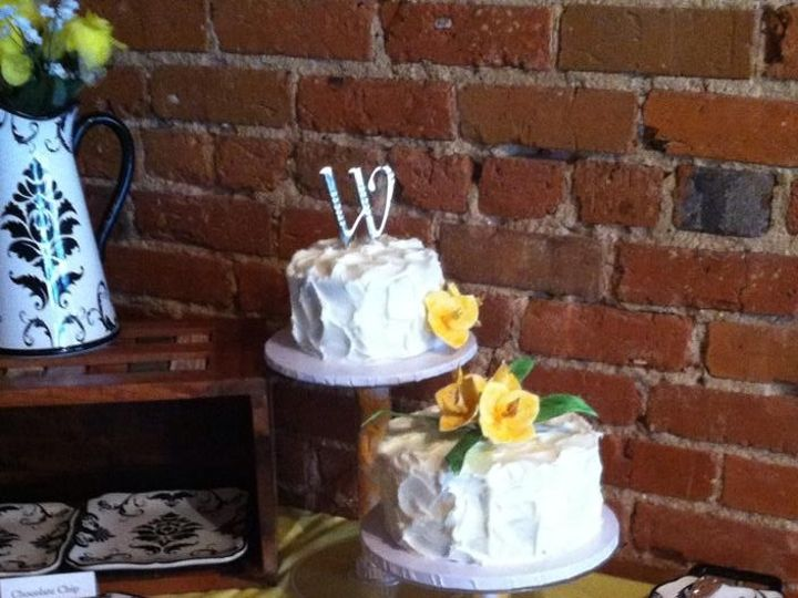 Tmx 1415837163669 1507869511744905635780303511467116450479n Mc Leansville, North Carolina wedding cake