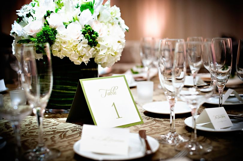Alli Sims Weddings & Events