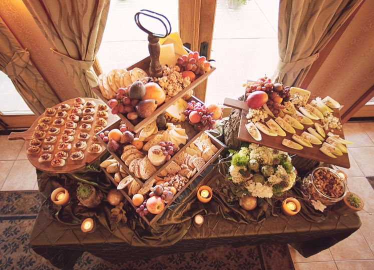 Beacon Hill Catering