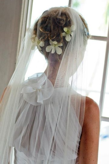 Kaibo - Bridal Hair
