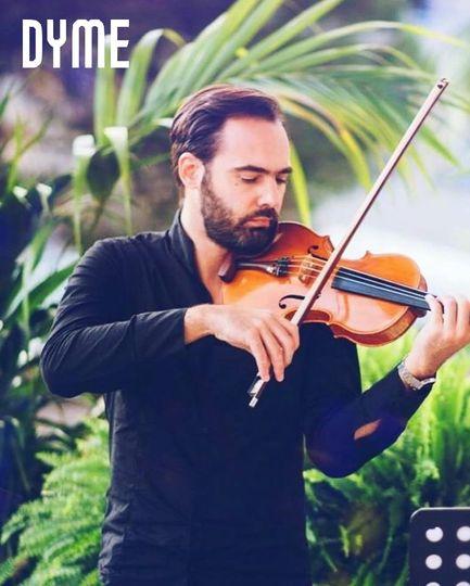 Violin DYME