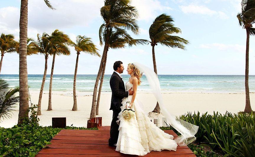 destination wedding at grand velas riviera maya