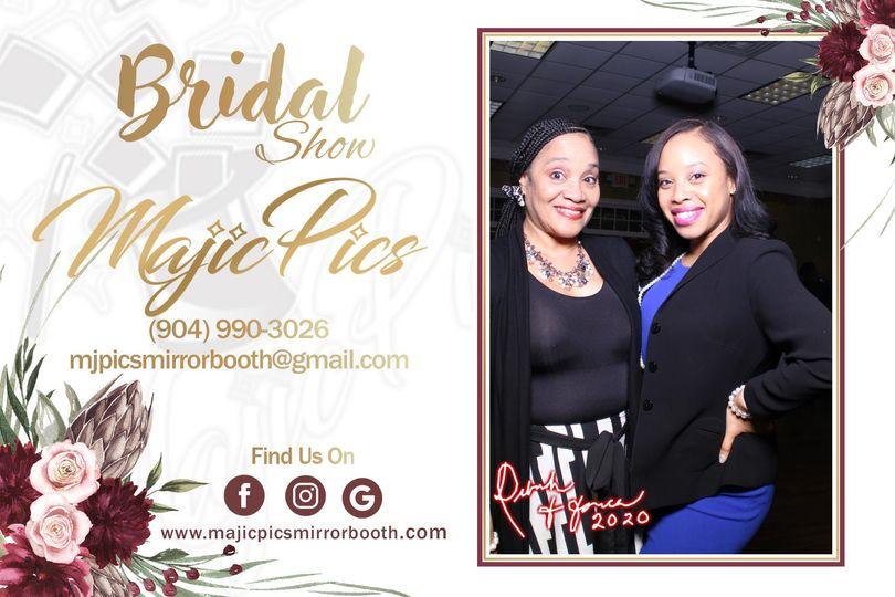 Powder Springs Bridal Show
