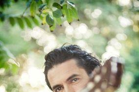 Flamenco & Jazz Guitar David De Alva