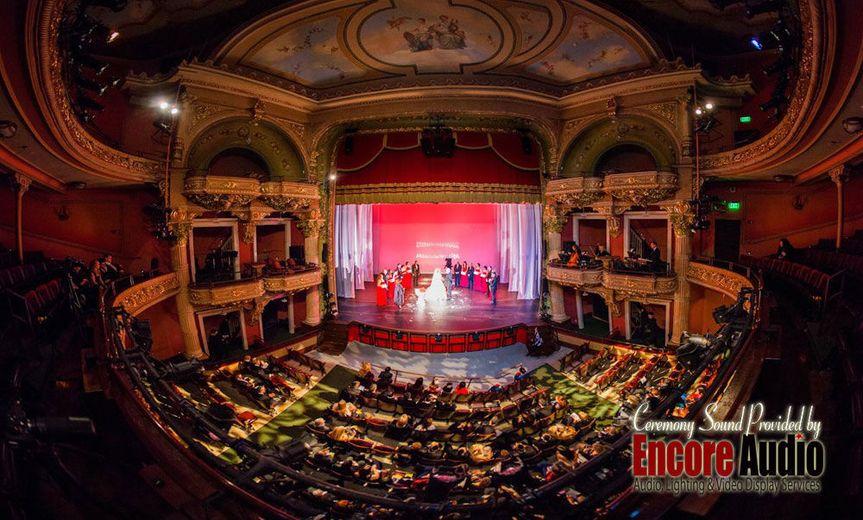 Encore Audio Event Services