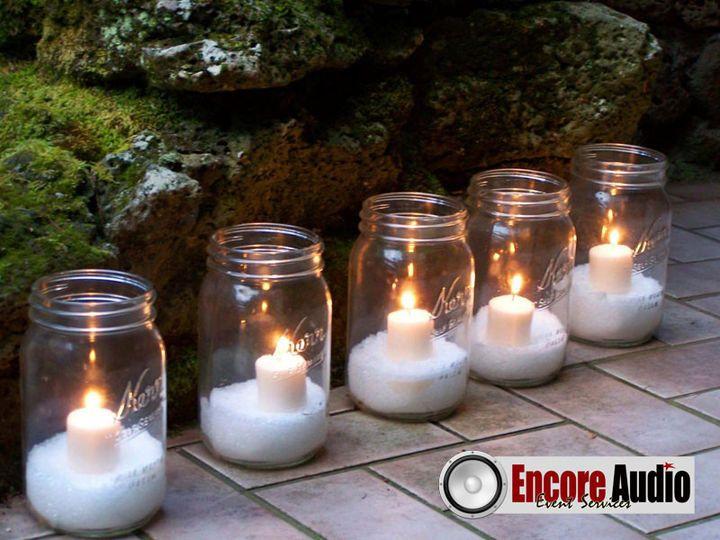 Tmx 1445412390072 Encore Audio Ball Jars Pittsfield wedding rental