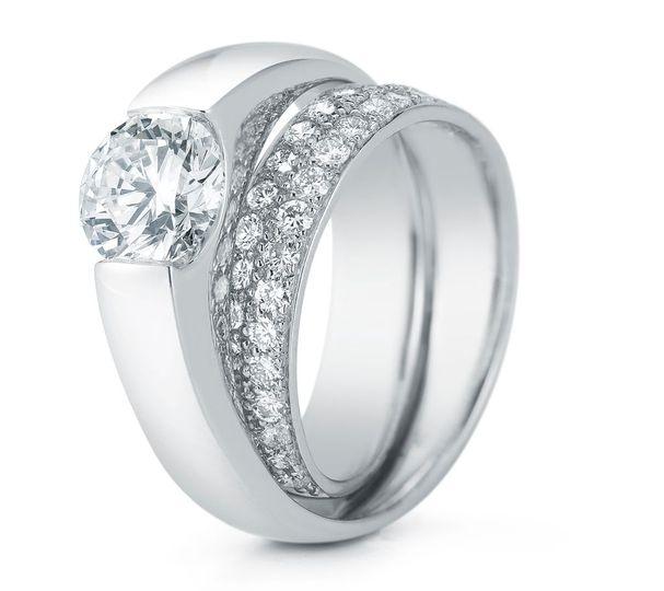 05115deb2311115c Continuum Diamond Engagement Ring