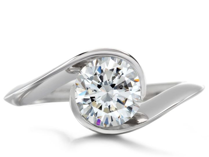 Tmx 1534187940 32c9fc5848de9942 1534187937 4113ac561e519cad 1534187932973 14 Platinum Engageme Washington Crossing wedding jewelry