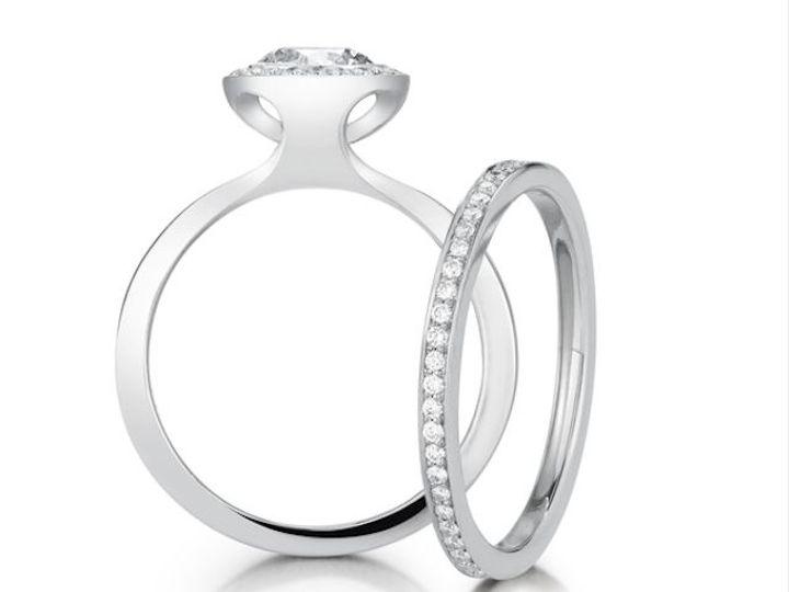 Tmx 1534188043 1578c140c598a7eb 1534188042 48b6c55961d684f6 1534188033057 2 Diamond Platinum E Washington Crossing wedding jewelry