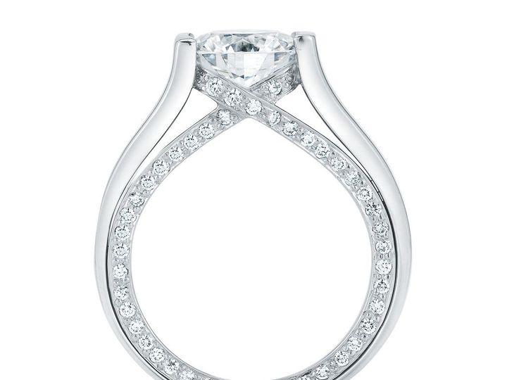 Tmx 1534188044 00de8ed7d290733b 1534188043 233716ab86f8b56e 1534188033058 4 Diamond Shank Enga Washington Crossing wedding jewelry