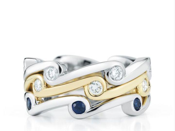Tmx 1534188044 471d19c837bc2713 1534188043 6011fde50974fac2 1534188033059 5 Gold Platinum Stac Washington Crossing wedding jewelry