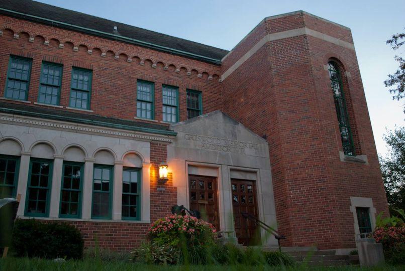 Griswold Auditorium