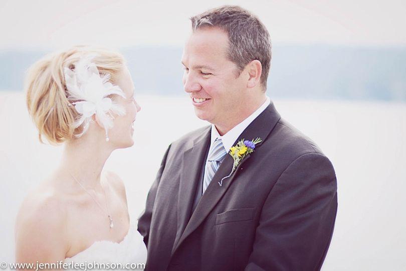 jennifer lee johnson lake geneva bridal hair and m
