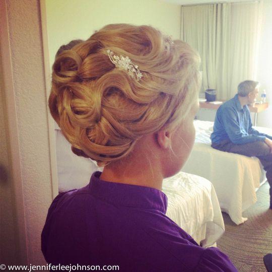 jennifer lee johnson naples bridal hair and makeup