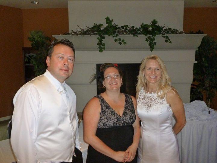 Tmx 1383681757823 Creighton Weddin Osceola Mills wedding dj