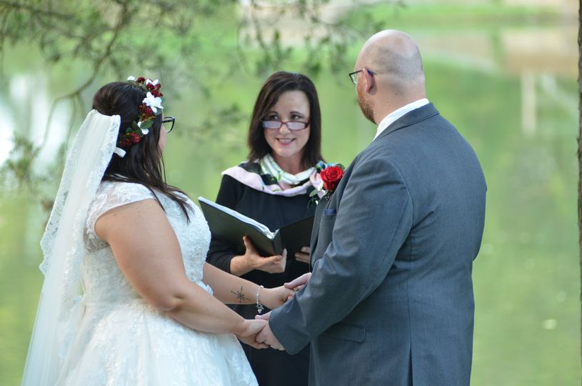 Enchanted HIlls Weddings & Eve
