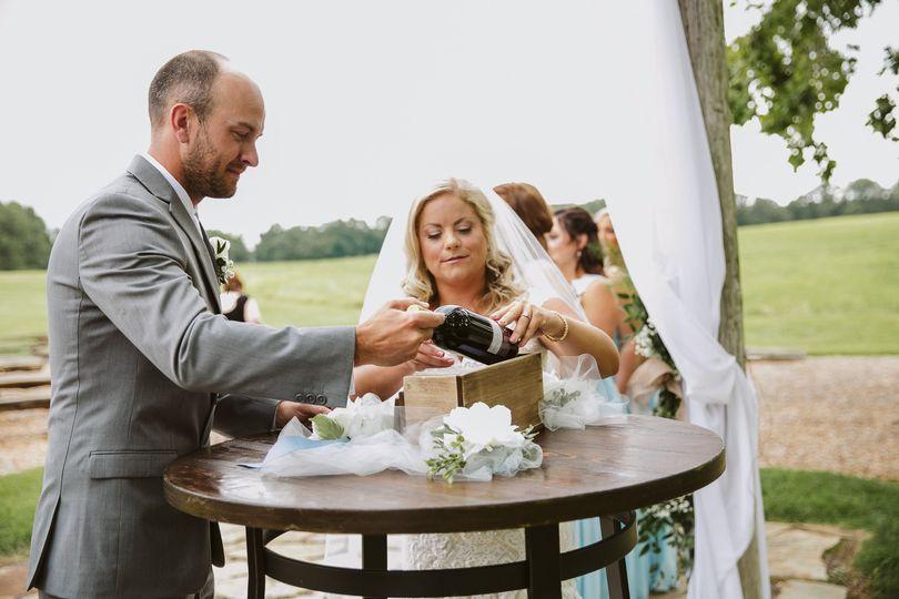 Custom Wedding Ceremony