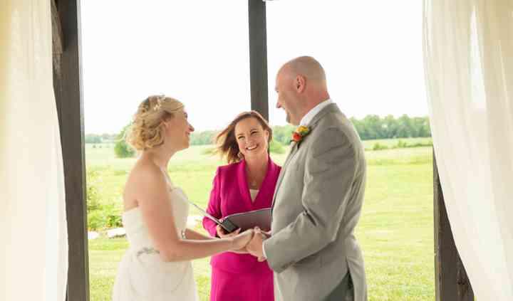 Weddings By Dee