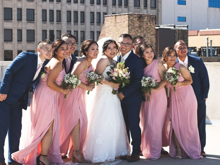 Tmx Img 0971 51 1027337 1565799115 Green Bay, WI wedding photography