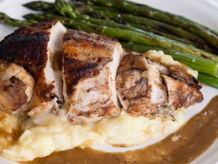 Tmx Plated Chicken 2 2 51 1047337 159362140488927 Fairfield, CT wedding catering