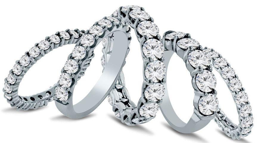 Thin rings