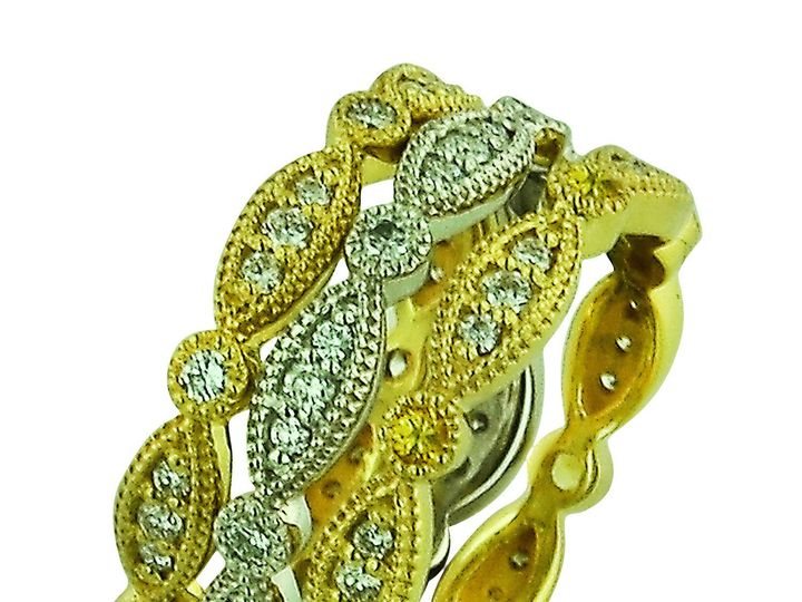 Tmx 1414680924280 Groupstack 6 Morristown wedding jewelry