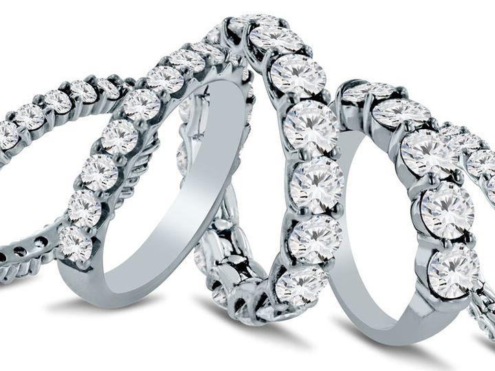 Tmx 1508341384190 Lieberfarb Diamond Wedding Bands Morristown wedding jewelry