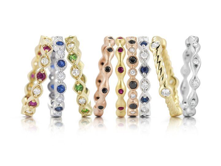 Tmx 1508341384745 Lieberfarb Colored Stones Morristown wedding jewelry