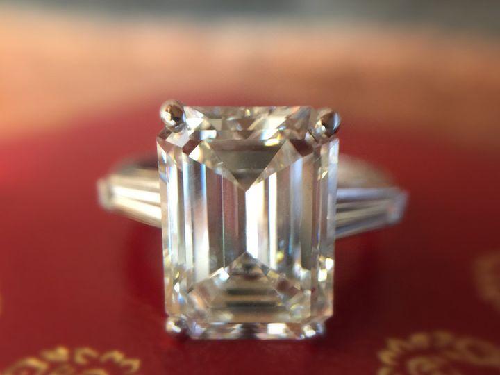 Tmx 1508341542471 Braun Sm Rectangledia V1 Morristown wedding jewelry