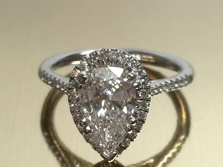 Tmx 1508341550804 Braun Sm Ring V1 Morristown wedding jewelry