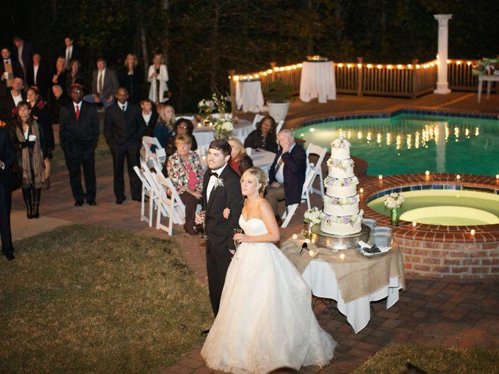 Tmx 1386289963165 Mcclure Wedding Final 2 013 Cleveland, Georgia wedding venue