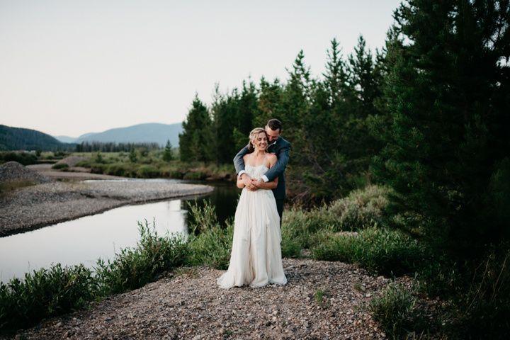bill morgan wedding the knot 27 51 1038337