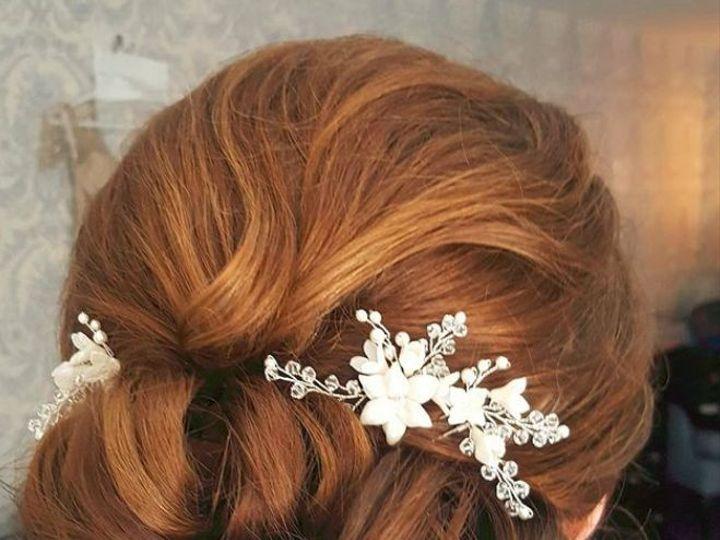 Tmx 1519672399 15e588e4b73701ee 1519672398 5ffdaf3ab70a05d4 1519672397128 2 2 Naugatuck, CT wedding beauty