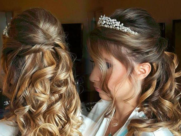 Tmx 1519672400 4d8a2da6c9fe67c1 1519672399 E59440de0c380478 1519672397138 4 4 Naugatuck, CT wedding beauty