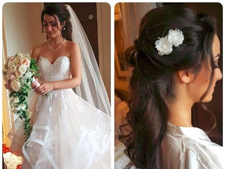 Tmx 1519672402 9fc0e0d35a005596 1519672401 Be9ca8cccdca1e10 1519672397143 7 7 Naugatuck, CT wedding beauty