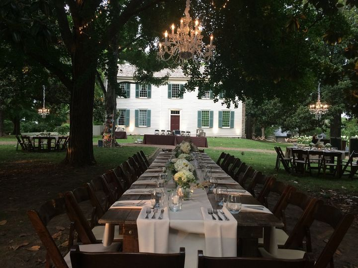 Wedding Venues Near Nashville Tn