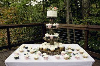 Cupcake area