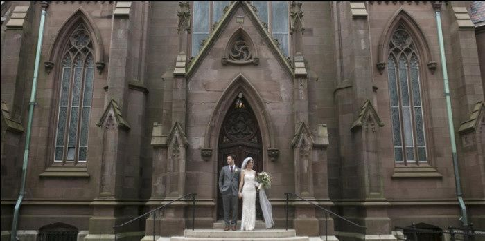Cathedral Of The Incarnation Venue Garden City Ny Weddingwire