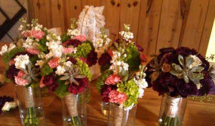 LZ Floral Design 1