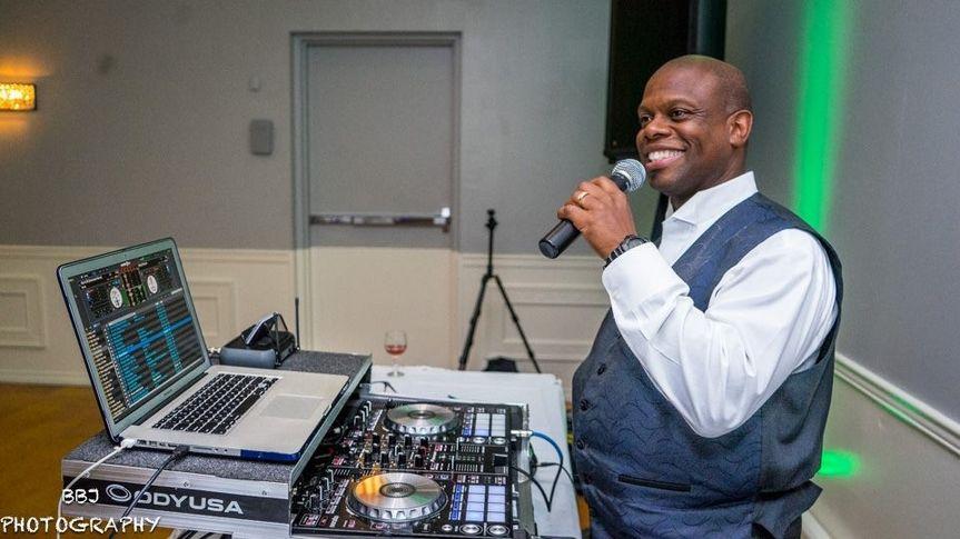 DJ Dre Music & PhotoBooths