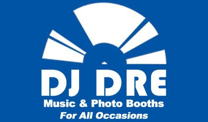 DJ Dre Music & Photobooths