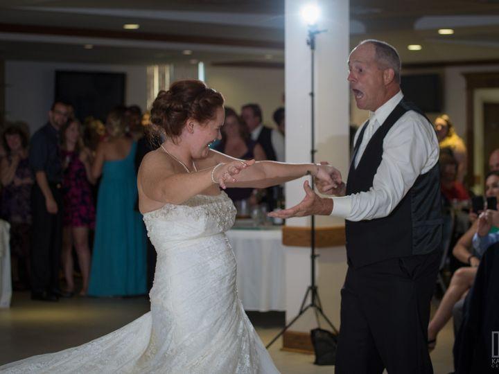 Tmx 1478304103722 Weddingkateadam 479 Buffalo, NY wedding dj