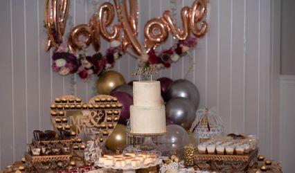 Weddings by Carmona LLC