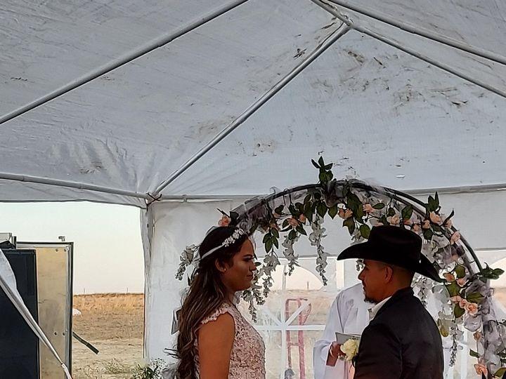 Tmx 20201003 181836 51 1989337 160204279315293 Colorado Springs, CO wedding officiant