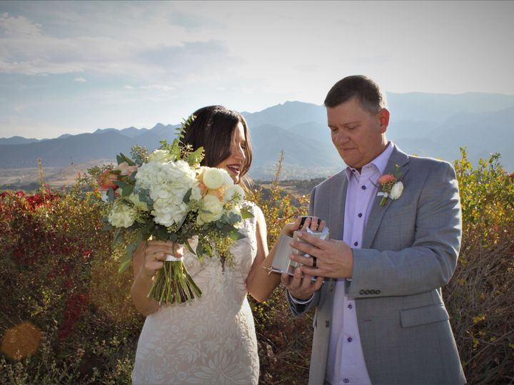 Tmx Img 0150 51 1989337 160251584548620 Colorado Springs, CO wedding officiant