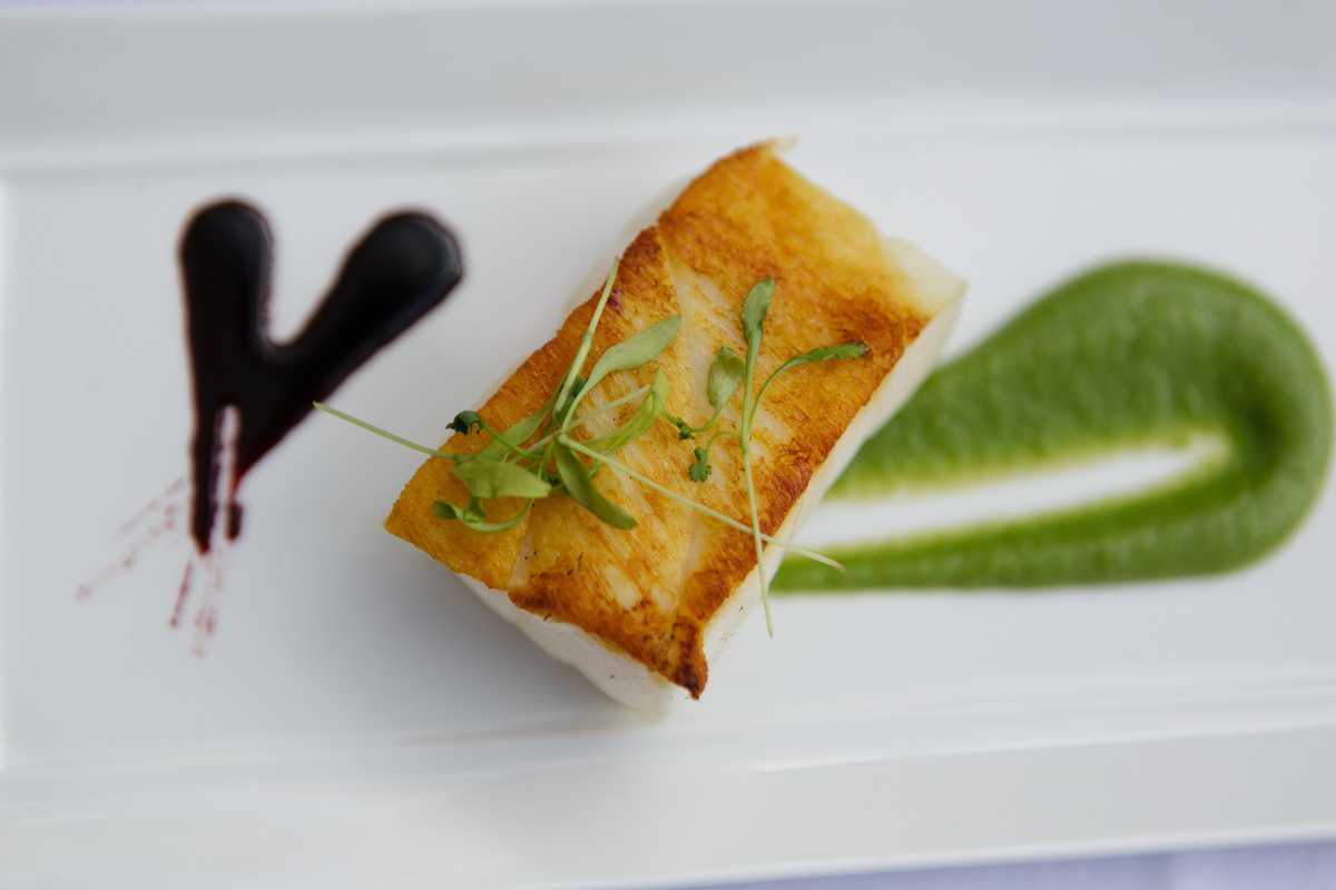 Best Impressions Caterers